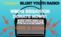 Crowd funding for Youth Empowerment: Keep the Legacy Alive