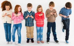 Smartphones, Dumb Kids? July 7th, 2014